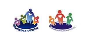 """Przedszkole Językowe """"Europejska Akademia Dziecka"""" w Dzierżoniowie Logo"""